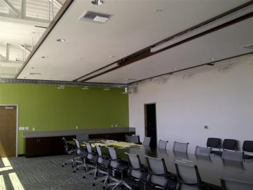 Long Beach Gas & Oil Conference Room