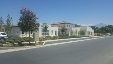Valencia Grove Multifamily Housing Project