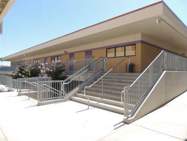 2-Story Modular Classroom Building
