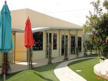 Private School - Art Building