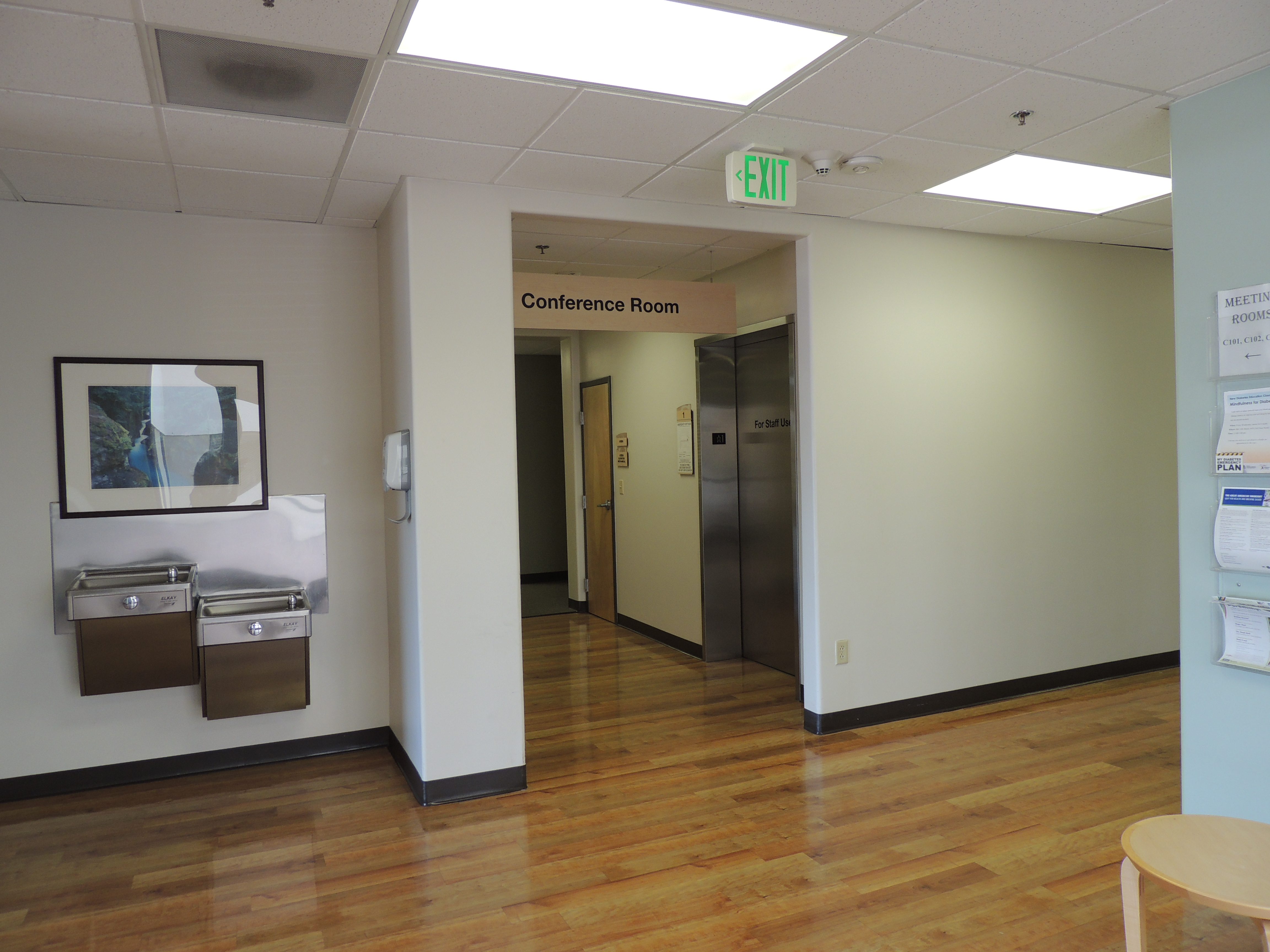 Medical and Healthcare Buildings - Silver Creek Industries