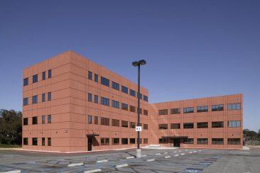 VA Administration Building