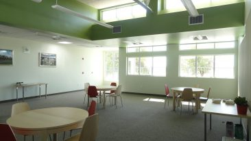 High Performance Classroom