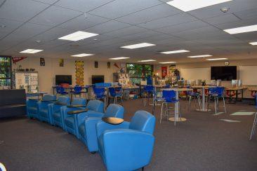 Modular Laboratory Classroom